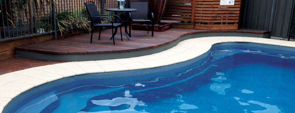 Premium Quality Swimming Pools